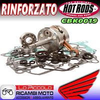 HONDA CR 125 R 2001 2002  HOT RODS KIT REVISIONE MOTORE ALBERO + CUSCINETTI