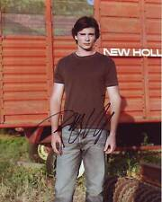 TOM WELLING Signed SMALLVILLE Photo w/ Hologram COA