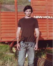 TOM WELLING Signed SMALLVILLE Photo w/ Hologram COA
