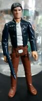 NICE VINTAGE KENNER 1980 STAR WARS TESB HAN SOLO BESPIN GEAR 100% COMPLETE NO CO