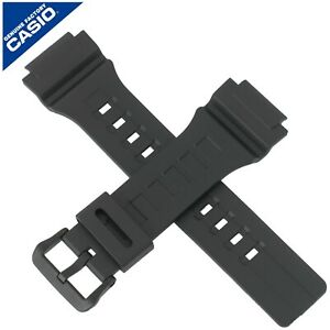 Genuine Casio Watch Strap Band for MCW-200H MCW 200H 200 10558173