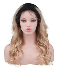 Professional Mannequin Head with Shoulders Realistic Natural Skin Wig Display