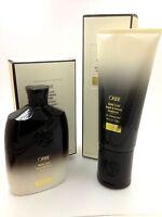 Oribe Gold Lust Repair & Restore Shampoo & Conditioner 2 piece set NEW W/O BOX