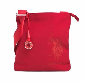 Damentasche U.S Polo Assn Tasche Umhängetasche NEU mit Etikett!
