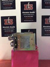 Allen Bradley Motor Winding Heater 1410-F0B54 Series B 3 Phase 50 Amp 460 V