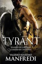 Tyrant, Manfredi, Valerio Massimo