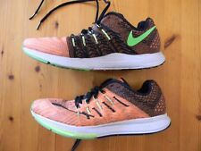 NIKE ZOOM ELITE 8 RUNNING SHOES MEN SIZE US 9 GOOD CONDITION