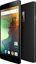 OnePlus 2 (Sandstone Black, 64GB) with Manufacturing Warranty