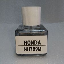 For HONDA Touch Up Kit Paint Color Code # NH789M Forged Silver Metallic