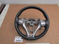 2013 2014 2015 Nissan Altima steering wheel cruise control phone audio switch