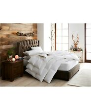 Hotel Collection European White Goose Down Lightweight Full/Queen Comforter