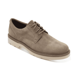 Rockport Men's Charlee Waterproof Oxfords Sand