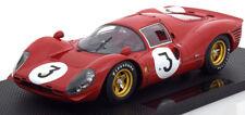 GP Replicas Ferrari 330 P4 Winner 1000km Monza 1967 Bandini/Amon #3 1/18 LE 250