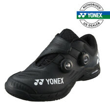 Yonex Power Cushion Infinity Men (Black) / Badminton Court Shoes