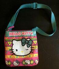 Hello Kitty Sanrio Girls Shoulder Bag Adjustable Strap