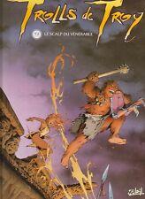 Trolls de Troy 2. Le scalp du vénérable. ARLESTON 1998