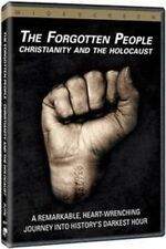 The Forgotten People: Christianity and the Holocaust (DVD, 2010)