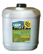Lawn Pro 20ltr Greenkeeper Super Concentrate Turf Fertilizer Covers 12000sqm