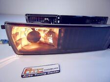 Frontblinker für VW Golf 3 / Vento schwarz mit Nebelscheinwerfer + Standlicht