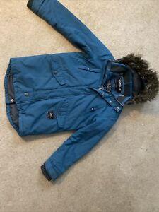 oneill ski jacket