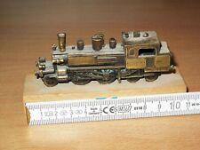 Barbelroth Metal Railway Display Model Bavarian State Railways Br Cxii - Top RAR