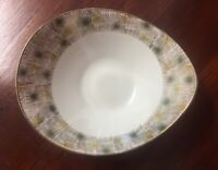 Vintage Oscar Schaller Bavaria Serving Bowl