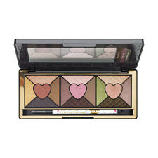 Too Faced LOVE Palette PASSIONATELY PRETTY EYE SHADOW COLLECTION