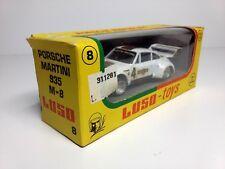 1/43 LUSO TOYS 8 PORSCHE - MARTINI 935