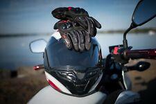 Tuff Gear Motorcycle/Motorbike Summer Gloves - Air Mesh