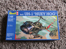 "Revell Bell UH-1 ""Huey Hog"" 1:48 Scale Model"