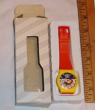 vintage Eckrich Deli The Lunchtime Bologna Wristwatch with box