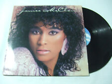 Janice McClain – Janice McClain - Disco Vinile 33 Giri LP Album Stampa USA 1986