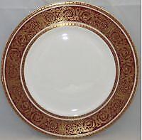 Royal Doulton Buckingham Bread & Butter Plate