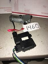 VOLVO V70 S70 1998 1999 2000 SUNROOF MOTOR ASSEMBLY w/ CONTROL Module / Sun Roof