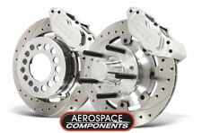 """MUSTANG FORD AEROSPACE COMPONENTS 2005 06 07 Mustang GT 13"""" Front Brake Kit"""