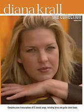 New, Diana Krall: The Collection Vol. 3. Sheet Music for Piano, Vocal & Guitar(w