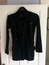 Mens G-Star Raw Black SE-D 5204 Jacket  Size X-SMALL XS (Chest 33 inches)