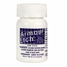 Armour Etch 2.8 Oz Etch Cream CCI