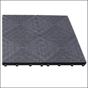 NEU PVC Platten Kunststoffboden für Zelte Pavillons Garten