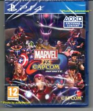 MARVEL vs CAPCOM INFINITE 'New & Sealed'   *PS4(Four)*