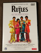 The Rutles: All you need is cash [1978 - Eric Idle, Gary Weis] DVD