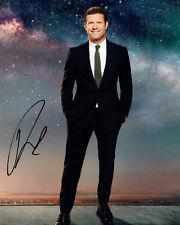Dermot O'LEARY SIGNED 10x8 Photo 2 AFTAL Autograph COA TV X Factor Presenter