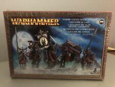 Warhammer Blood Knights Vampire Counts BRAND NEW SEALED metal OOP