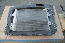 VW FOX 1.2 1.4 Kühler Motorkühler Wasserkühler Komplett 5Z0121253 A
