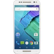 Motorola  MOTO X Style - 32GB - Schwarz (Ohne Simlock) Smartphone
