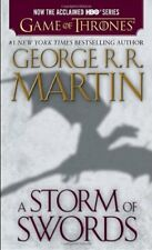 A Storm of Swords (HBO Tie-in Edition): A Song of
