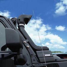07-18 Fits Jeep Wrangler JK Models 3.6L/3.8L Snorkel Air Intake Kit No Drilling