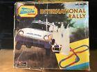 Darda Motor International Rally Set 1986 Ferrari F1 Car Track And Papers