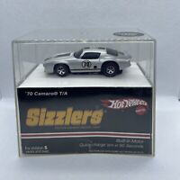 Hot Wheels Sizzlers 1970 Camaro T/A Unopened