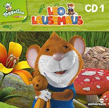 CD * LEO LAUSEMAUS: HÖRSPIEL 1 # NEU OVP §